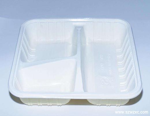 可降解餐盒